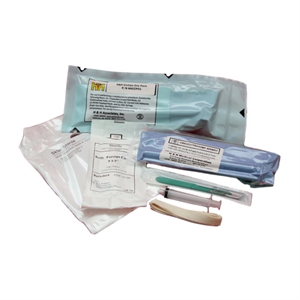 H&H Emergency Cricothyrotomy Kit